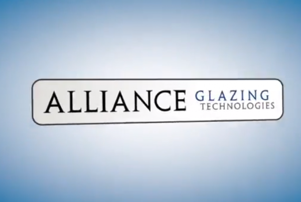 Alliance Glazing Video