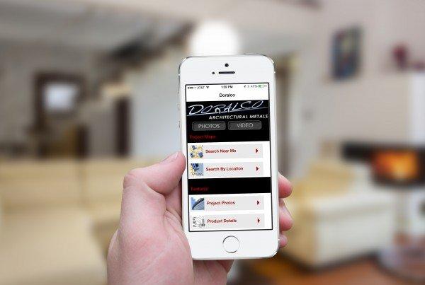 Doralco iPhone App