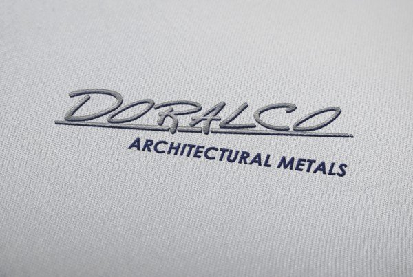 Doralco Logo Embroidered