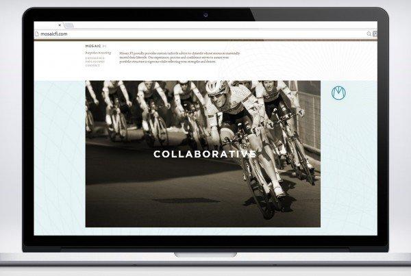 Mosaic Fi Website