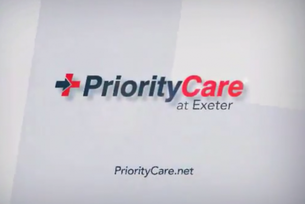 Priority Care TV Commercial